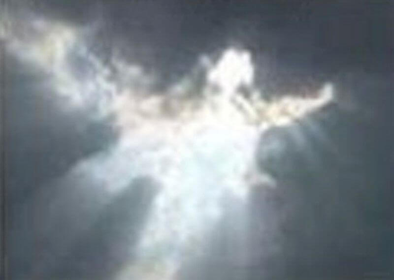 Russian Cosmonauts Saw Angels In Space - Alien UFO Sightings