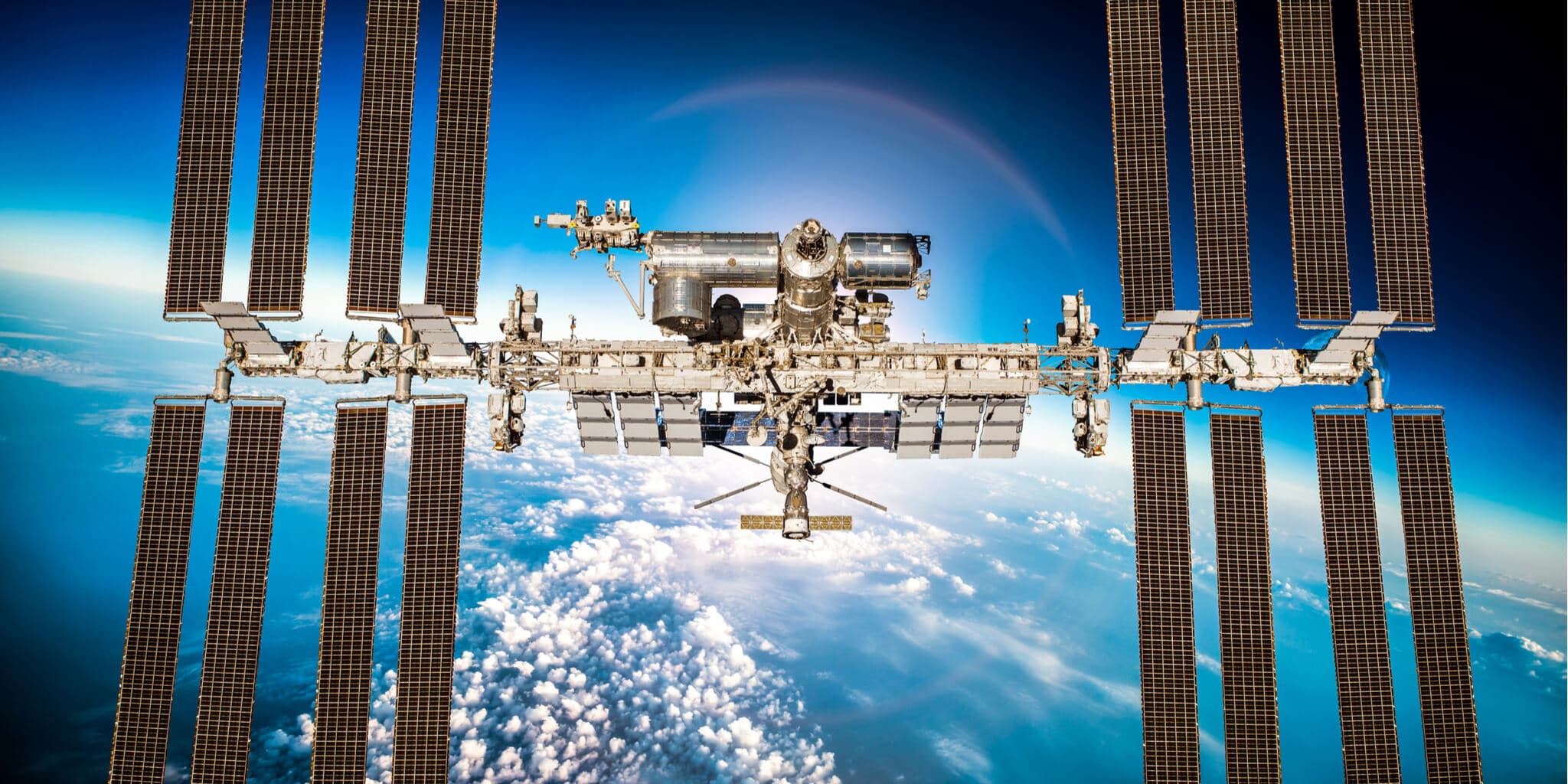 International Space Station infested with mysterious bugs