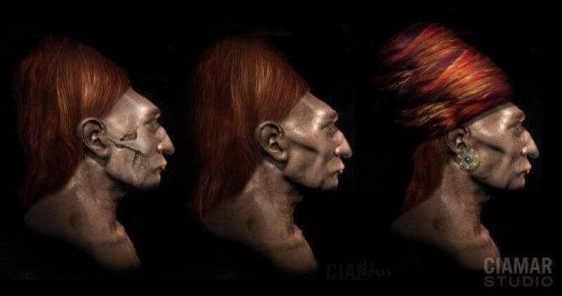 Initial DNA analysis of Paracas elongated skull released – with incredible results 1