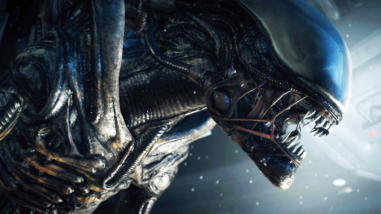 New 'Alien' Movie (NOT Prometheus) Confirmed with Director Neill Blomkamp