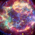 How all of us, (even you) are literally remnants of dead stars
