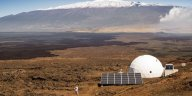 Scientists simulating Mars mission on Hawaii long for end to year in isolation