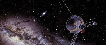 Voyager 2 may have been hacked as it entered deep space