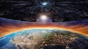 'Aliens will return to Earth within 20 years', Chariots of the Gods author predicts