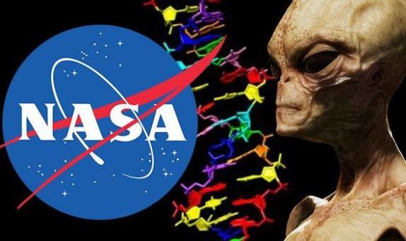 NASA in alien life BREAKTHROUGH after DNA discovery