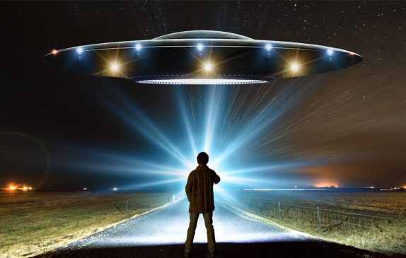 Whether You Know It Or Not, You're Being Prepared For Contact With Extraterrestrials