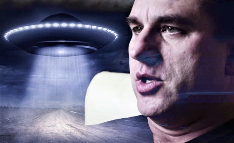 FORMER AIR FORCE MEDIC: THERE ARE EXTRATERRESTRIAL LABS ALL OVER THE WORLD
