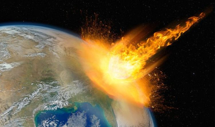 Asteroid warning: NASA tracks a 1KM rock that could kill millions on rapid Earth approach