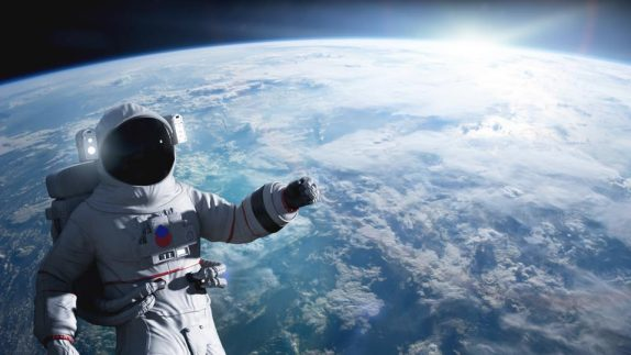 Former Astronaut Suggests Alien Beings Are Here On Earth, If So, Maybe They Are Waiting For AI Self-Driving Cars To Emerge
