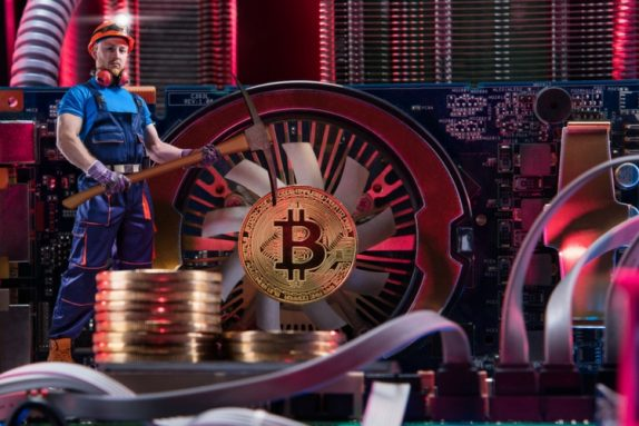 Bitcoin Mining Is Hindering the Search for Alien Life